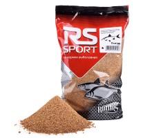 Прикормка рыболовная RS Спорт Плотва, 1 кг